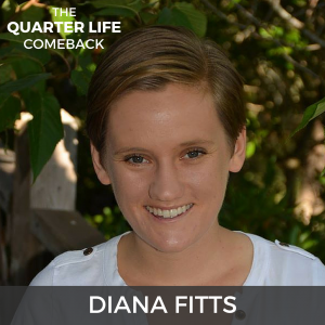 QLC 007: Goal Setting & Living with No Limits with Diana Fitts