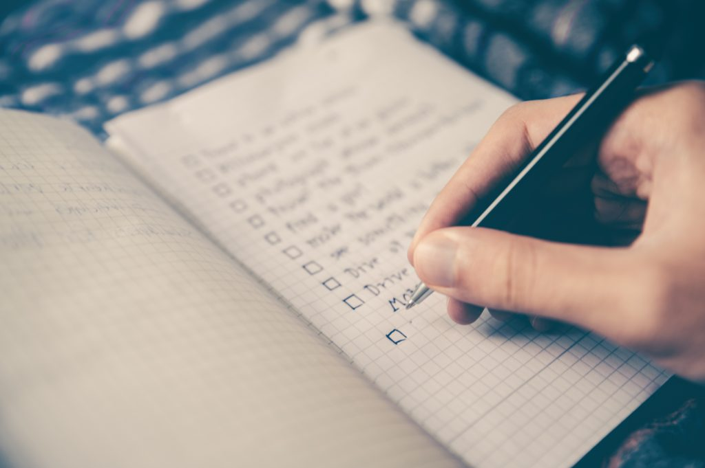 The Life List (How to Make Life More Awesome) | Bryan Teare