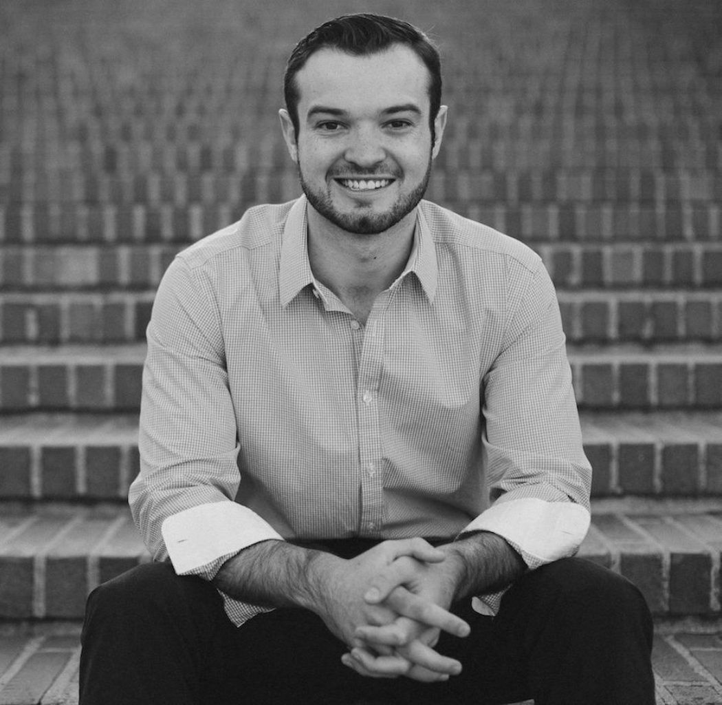 QLC 074: THE POWER OF NEVER QUITTING WITH JOSH HAYNAM