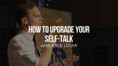 How to Upgrade Your Self-Talk with Kyle Louw   Bryan Teare