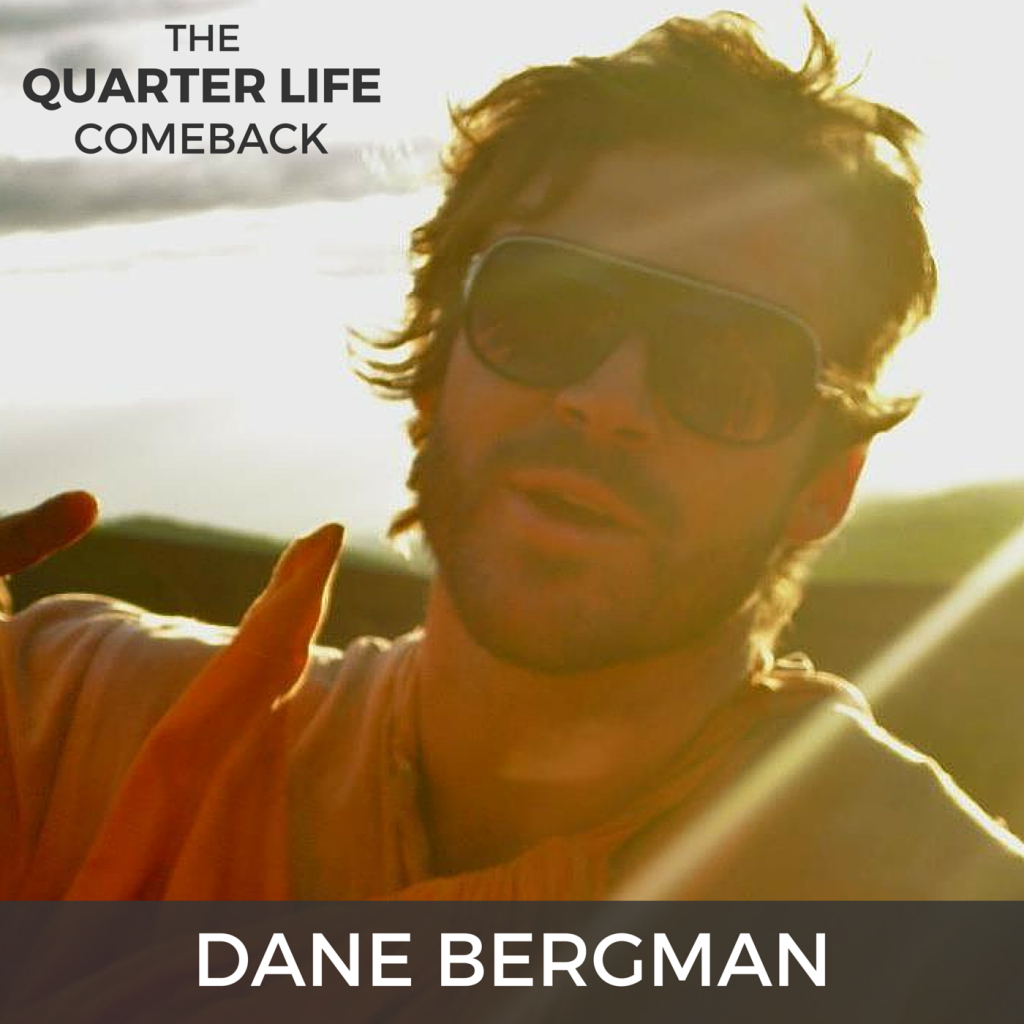 QLC 001: Create Your Lifestyle Empire with Dane Bergman