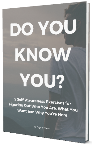 Do You Know: 5 Exercise for Self-Awareness