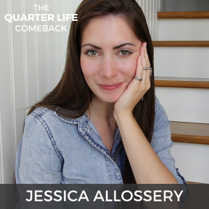 QLC 006: Turning Your Dreams Into Reality with Jessica Allossery