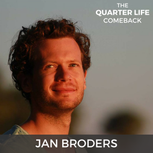 QLC 008: Is Your Job Slowly Killing You? with Jan Broders