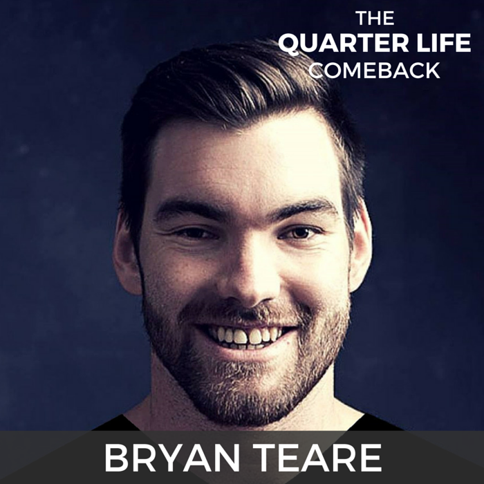 QLC 013: Not This | Bryan Teare