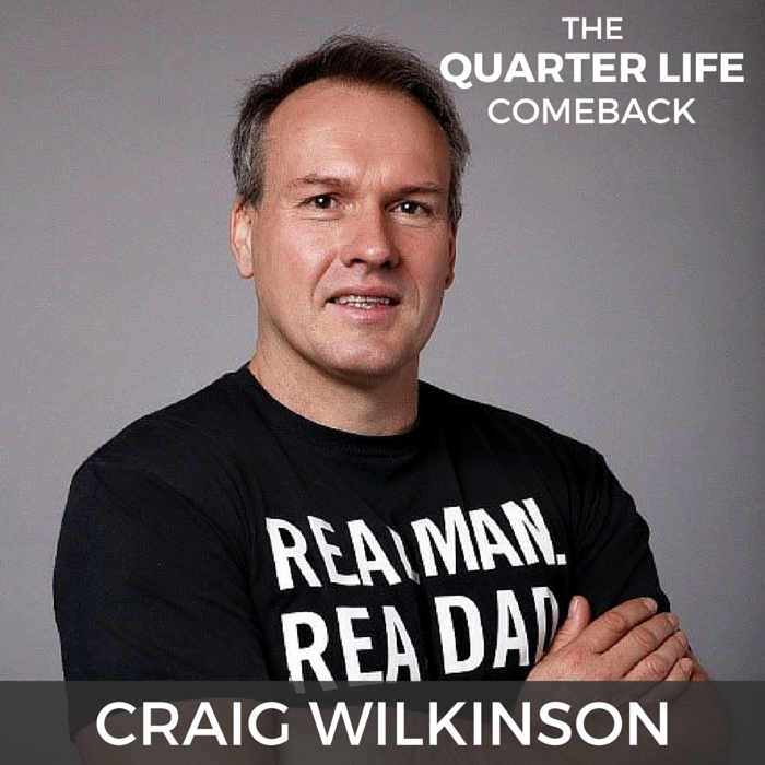 QLC 015: How to Live a Life of Excellence with Craig Wilkinson (Part 1) | Bryan Teare