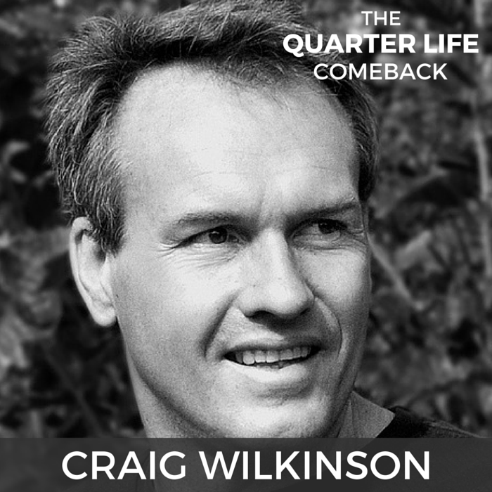 QLC 016: How to Live a Life of Excellence with Craig Wilkinson (Part 2) | Bryan Teare