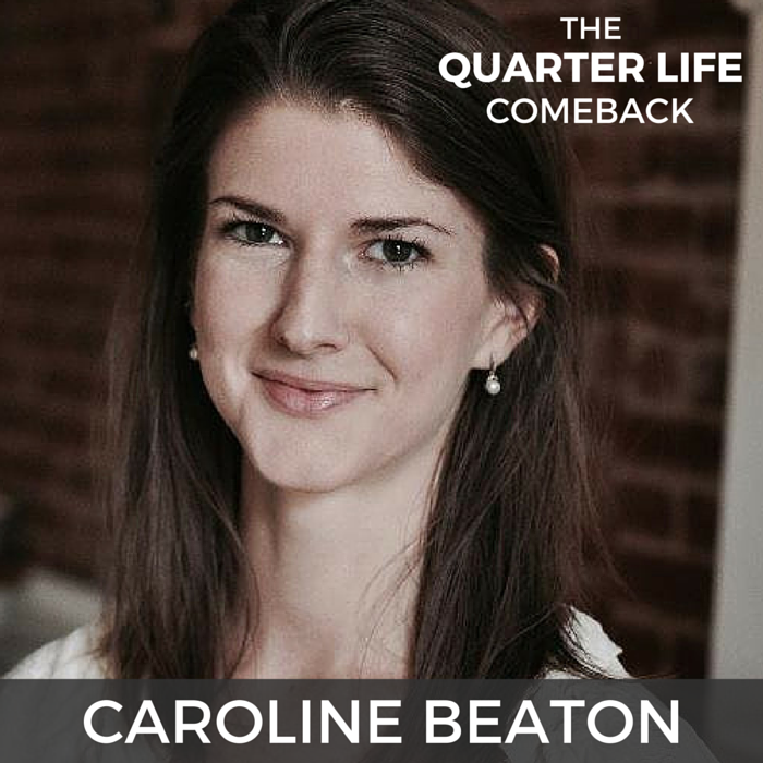 QLC 017: The Psychology of Millennials at Work with Caroline Beaton | Bryan Teare
