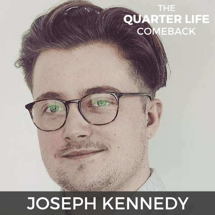 QLC 018: Kickstart Your Digital Nomad Lifestyle with Joseph Kennedy | Bryan Teare