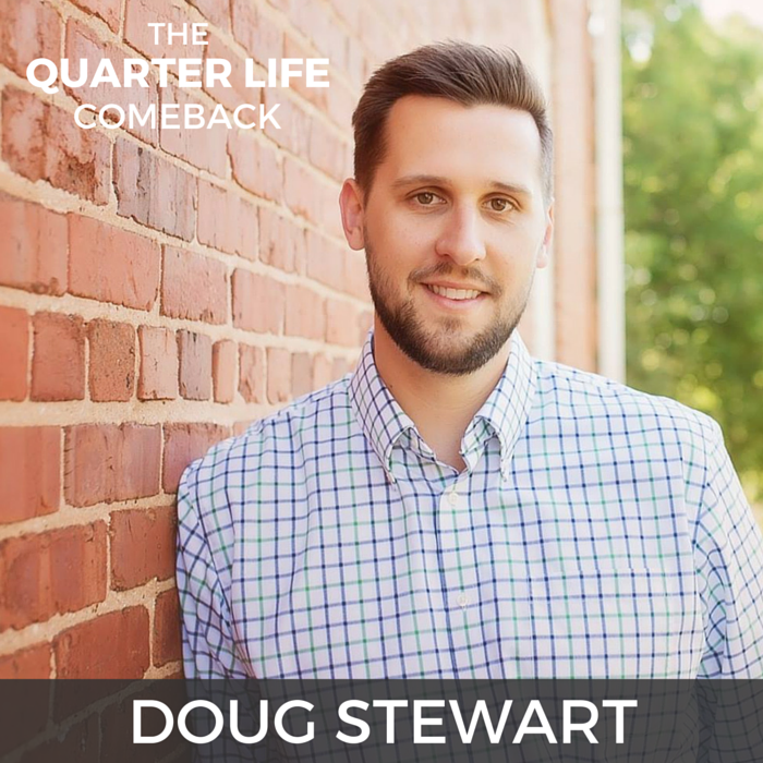 QLC 022: How You're Doing Mentorship Wrong with Doug Stewart | Bryan Teare
