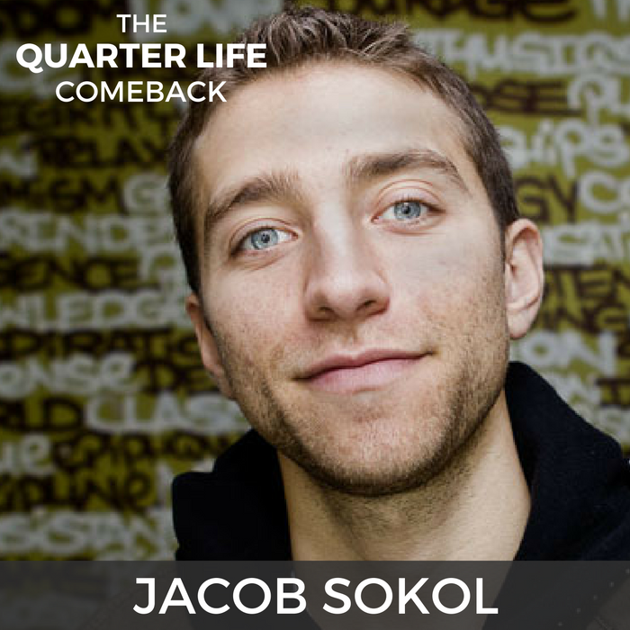 QLC 027: How to Live with More Authenticity with Jacob Sokol | Bryan Teare