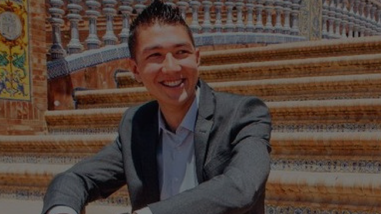 QLC 082: How to Leverage Your Opportunities with Brandon Fong