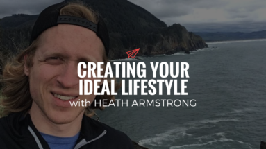 QLC 090: Creating Your Ideal Lifestyle with Heath Armstrong | Bryan Teare