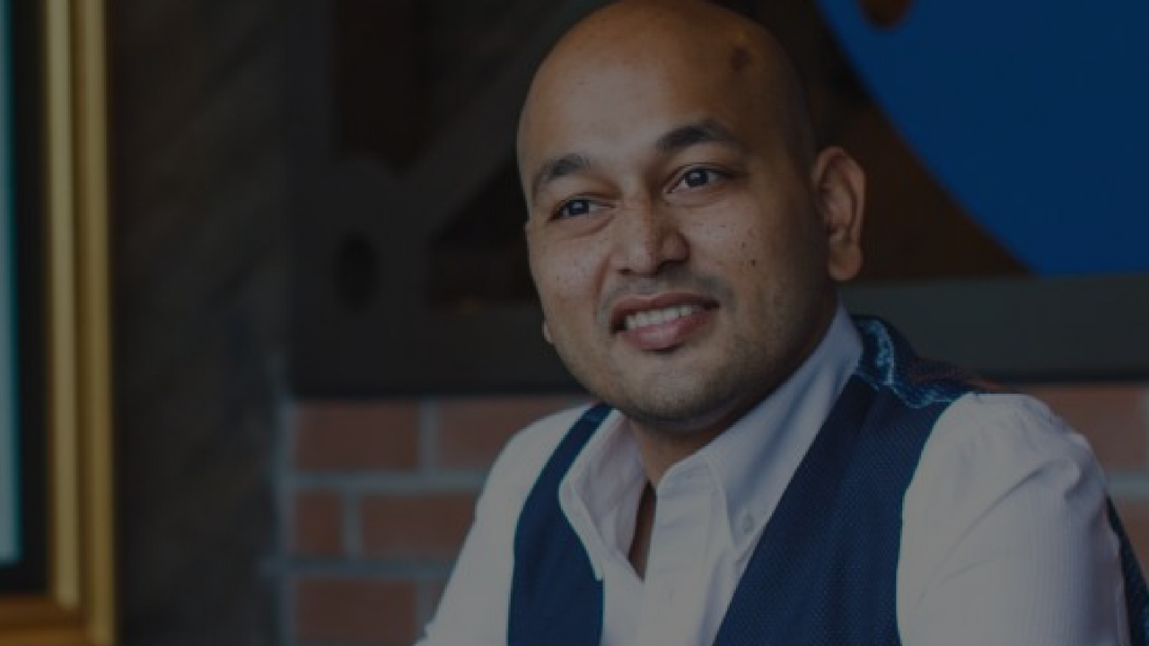 QLC 089: Choosing Coaching as a Career Path with Ajit Nawalkha