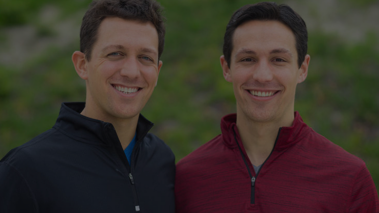 QLC 098: Using Passion as a Compass vs a Destination with Joseph & Matthew Moheban