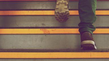 How to Move Past Your Excuses and Take Your Next Step   Bryan Teare