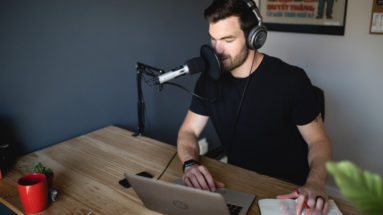 5 Lessons Learned from Publishing 100 Podcast Episodes   Bryan Teare