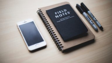 3 Simple Tips for Developing a Daily Writing Habit | Bryan Teare