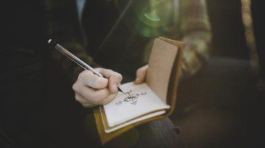 Self-Awareness 3/5: The Best Self Diary | Bryan Teare