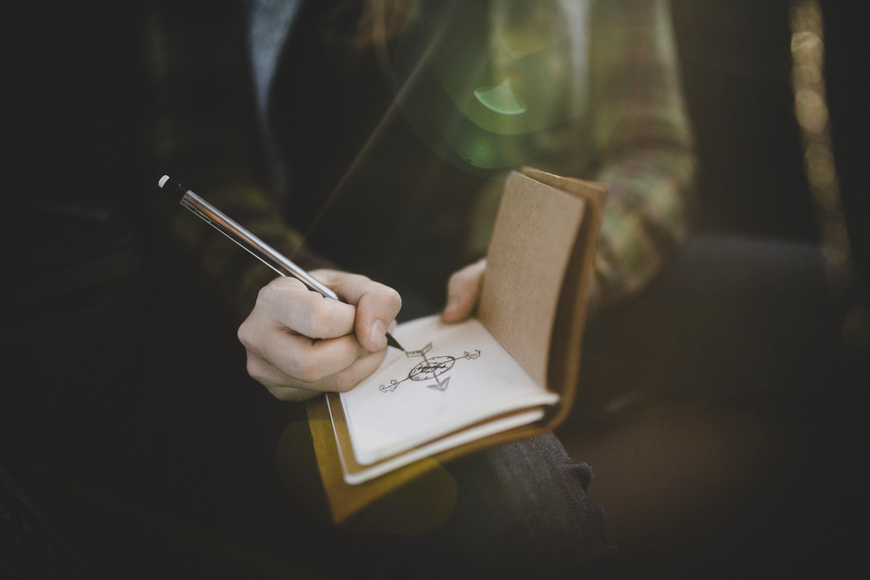 Self-Awareness 3/5: The Best Self Diary
