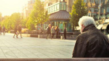 Self-Awareness 2/5: Your 110-Year-Old Self | Bryan Teare