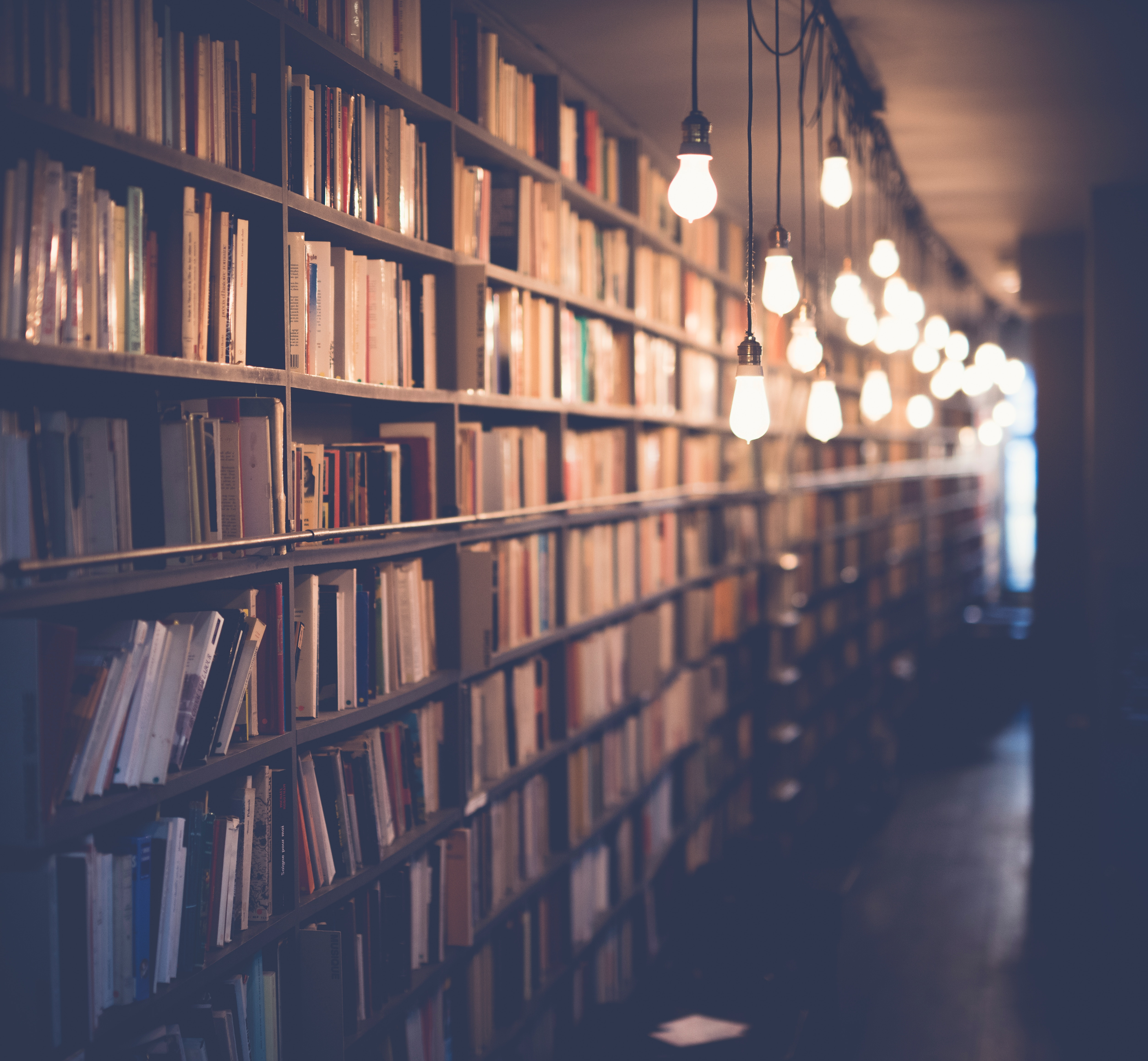 How (and Why) I'm Reading a Book Per Week in 2019